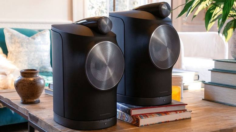 Bowers & Wilkins Formation Duo http://bw.ua/products/bw-duo domolux.com.ua